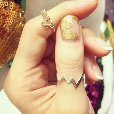 Thumb Ring(サムリング)=親指に...